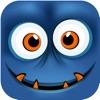 怪物数学—小学二年级、三年级、四年级、五年级口算心算教育游戏