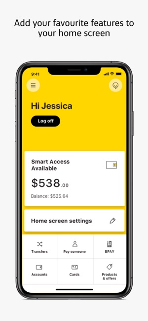 CommBank on the App Store