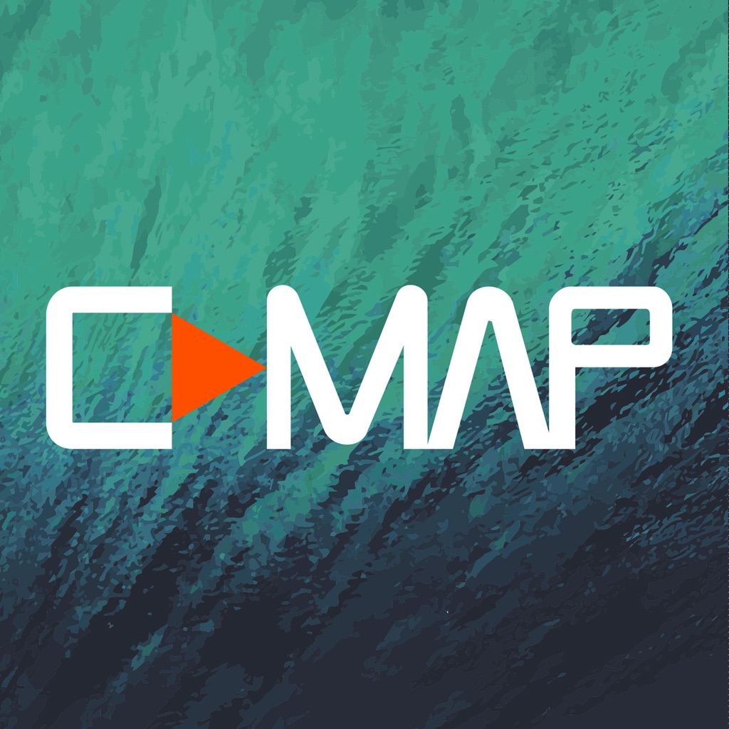 C-Map Embark: Boating