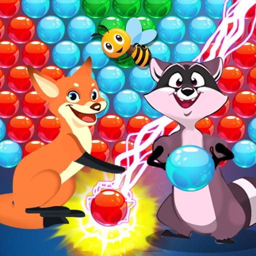 Bubble Shooter - Pop Bubble