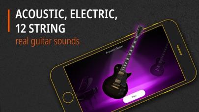 تحميل Guitar - Chords, Tabs & Games للكمبيوتر