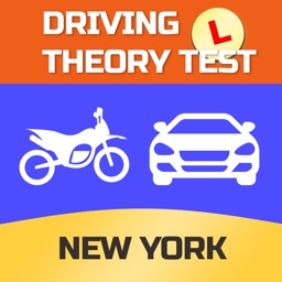 DMV Practice Test New York