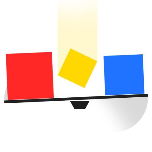 TeeterTot Icon