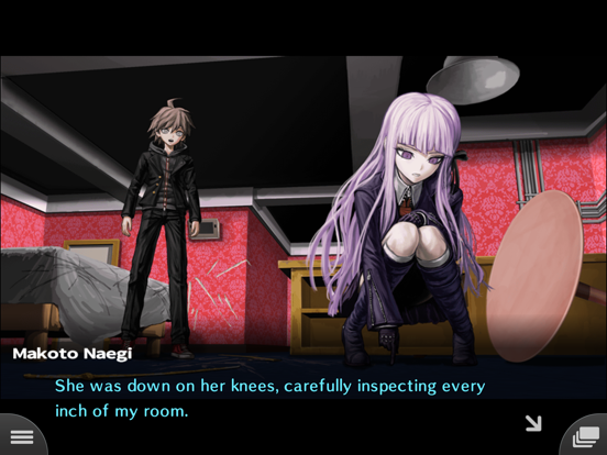 Danganronpa: Trigger Happy Hav screenshot 9