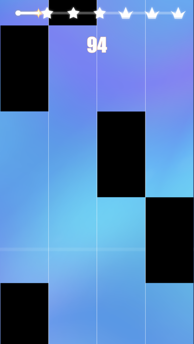 Magic Piano Tiles 4:Pop Songs screenshot 4