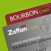Cartões Zaffari