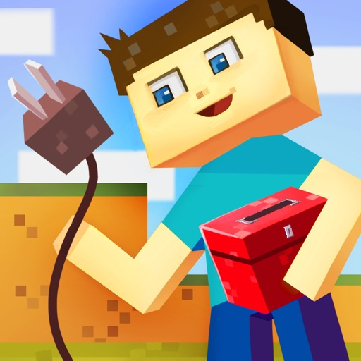 Plug Toolbox for Minecraft icon