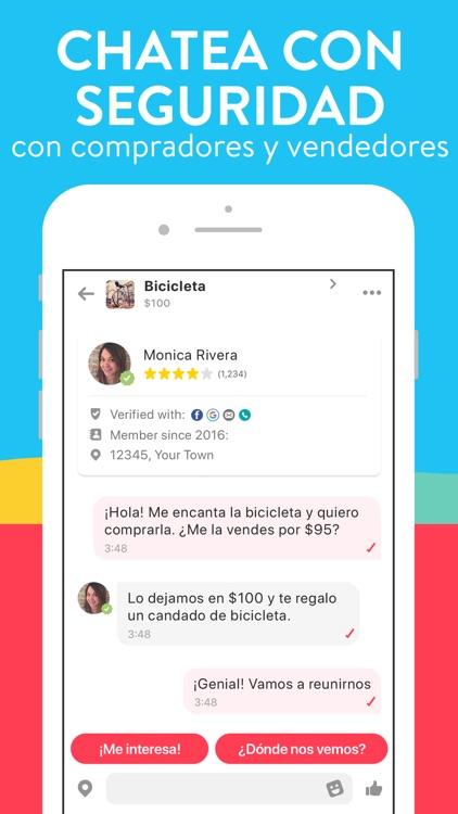 letgo: compra y vende 2ª mano screenshot-3