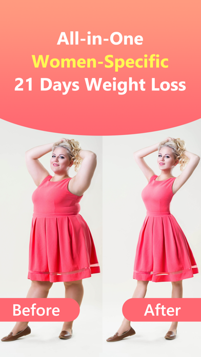 Lose Weight In 21 Days.