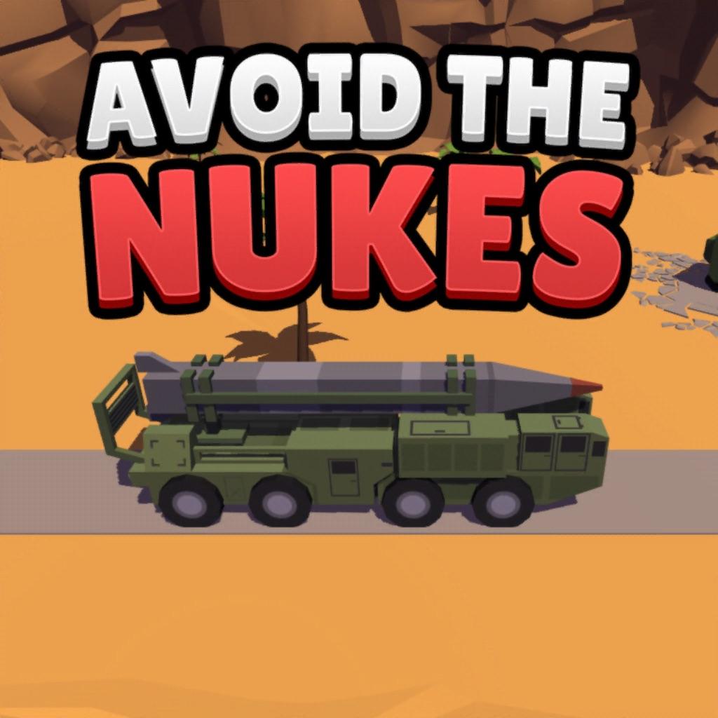 Avoid the Nukes hack