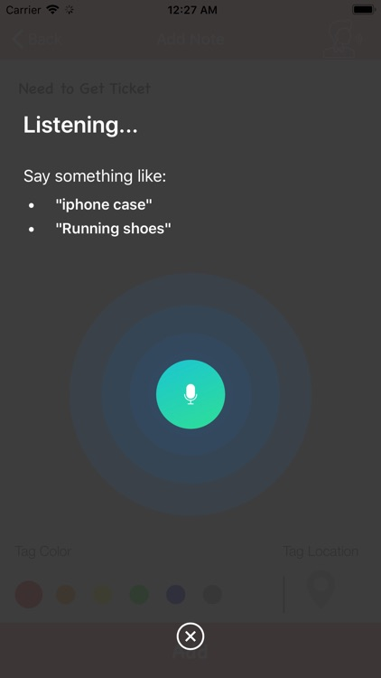 Voice Notes With Text screenshot-4