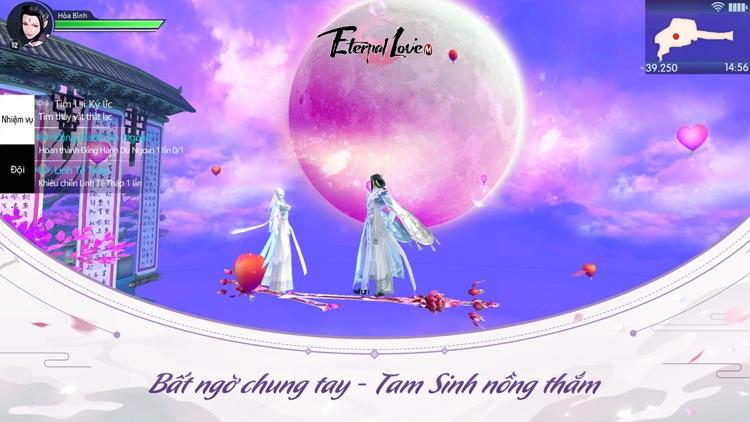 Eternal Love M-TamSinh TamThế screenshot-5