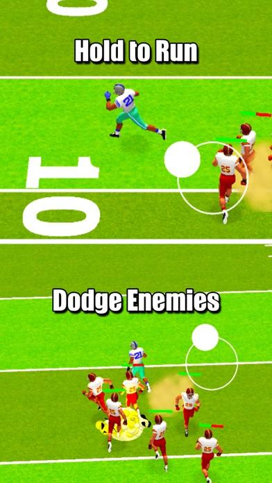 Football Games · screenshot one