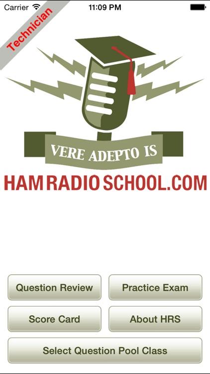 Ham Radio School