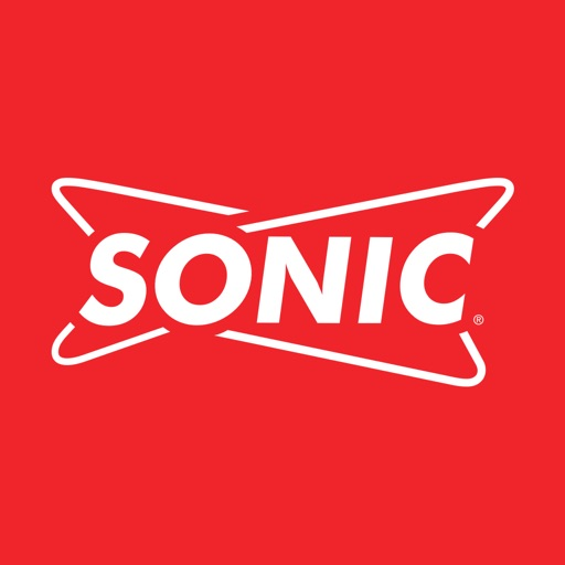SONIC Drive-In free software for iPhone and iPad