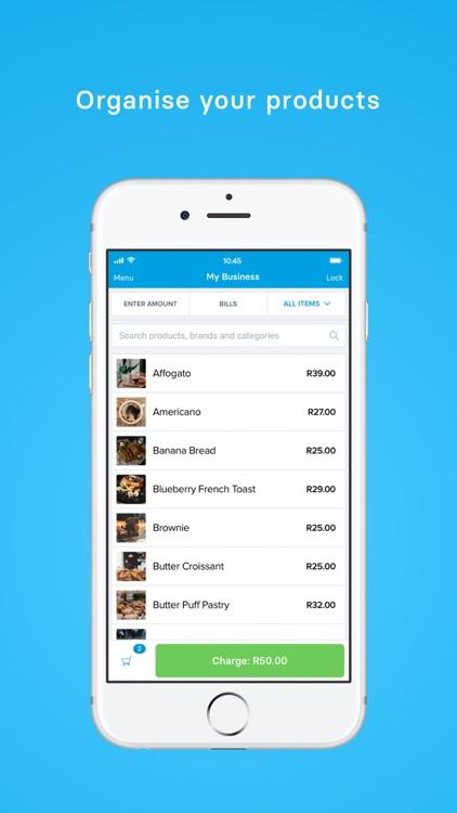 Yoco Point of Sale screenshot-3