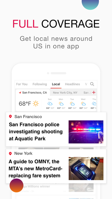 download News Break: Local & Breaking