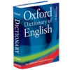 Oxford Dictionary of English - Antony Lewis