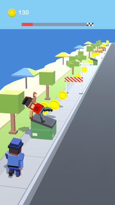 Go Through 3D screenshot 2