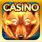 Lucky Play Casino - Slots, Video Poker, Blackjack and Sportsbook icon