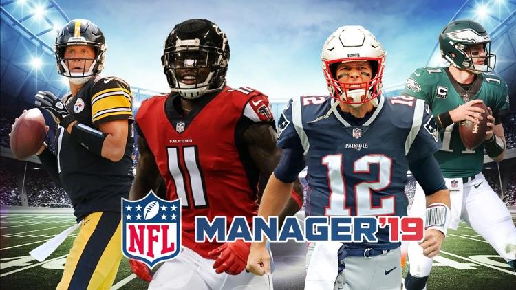 NFL Manager 2019 - Draft Stars