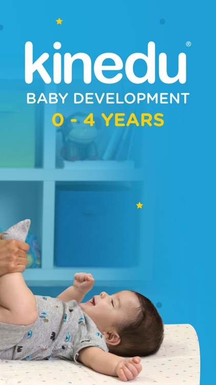 Kinedu: Baby Development Plan