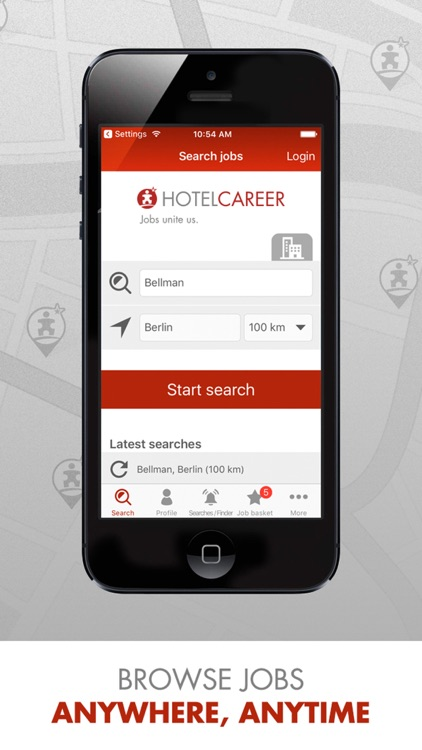 Hospitality Jobs - HOTELCAREER