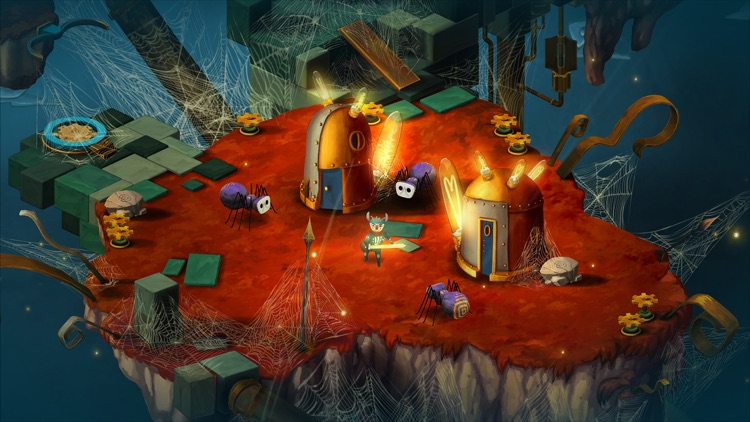 Figment: Journey Into the Mind screenshot-7