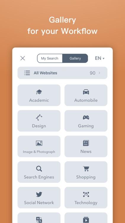 Ai Search 2 - Batch Browser screenshot-5