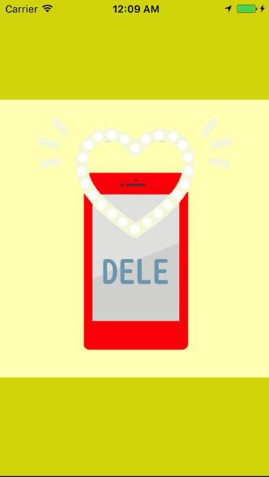 DELE・スペイン語検定初級対策アプリのおすすめ画像1