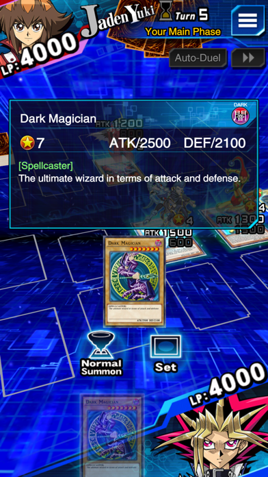Yu-Gi-Oh! Duel Links screenshot two