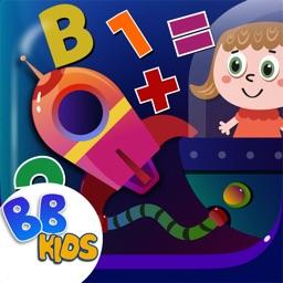 My School by BubbleBud Kids