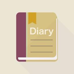 Simple Feeling Diary