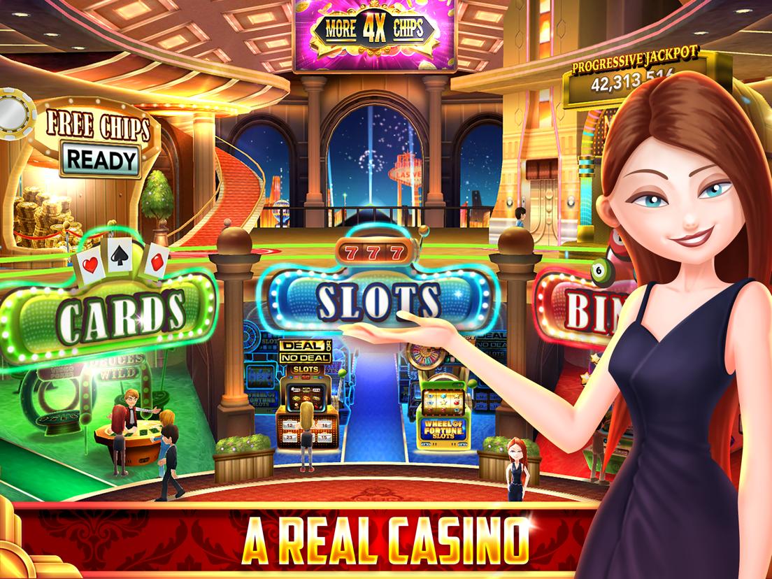 Piggy riches casino