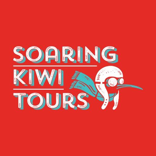 Soaring Kiwi