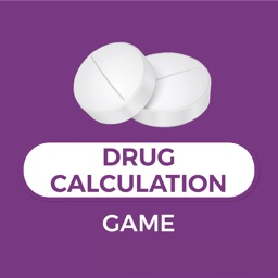 Drug Calculations Game