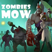 Codes for Mow Zombies Hack
