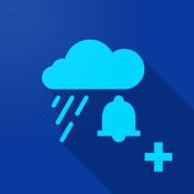 Rain Alarm Pro app review