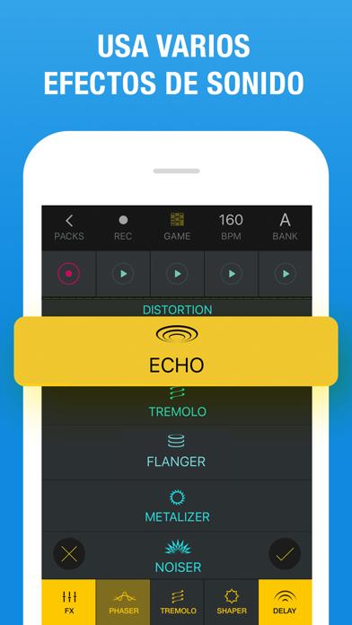 Descargar Beat Maker Go - Crear música para Android