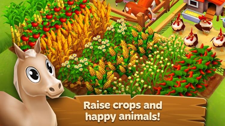 Farm Story 2™ screenshot-3
