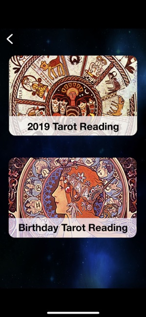 Tarot Card Reading Online on the App Store