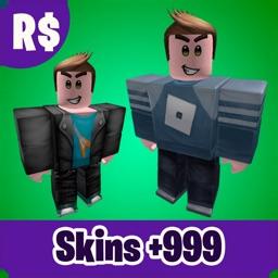 Skins Maker for Roblux