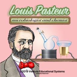Louis Pasteur by Ventura