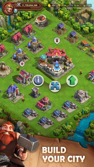 Blaze of Battle free Gems hack