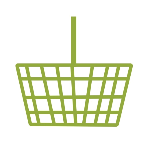 The RGDATA Green Grocers App