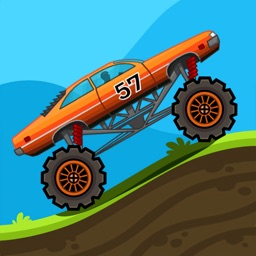 Climb Car Racing Game