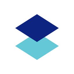 Ícone do app Paper by Dropbox