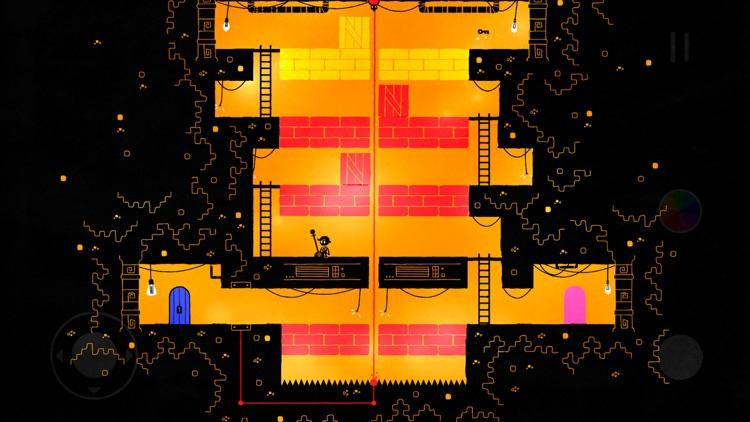 Hue: A color adventure screenshot-5