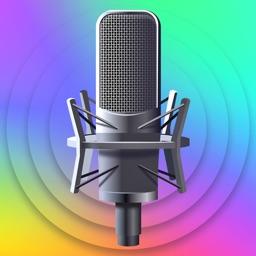 Voice Changer Sound Modifier