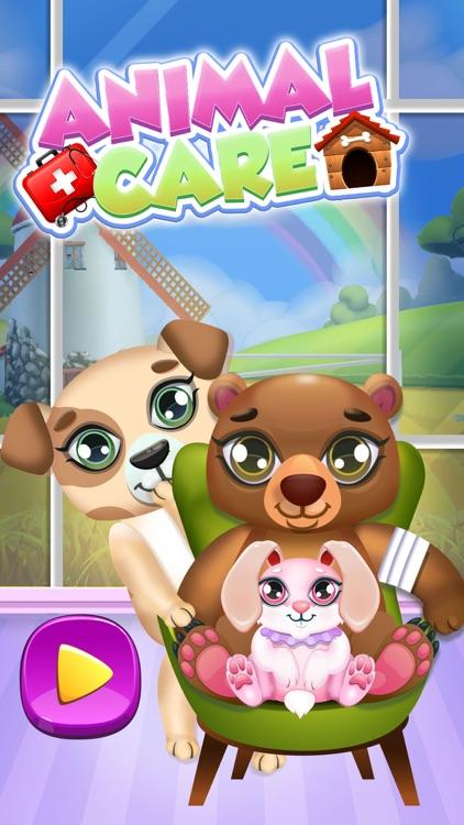 My Pet – Animal Care screenshot-5